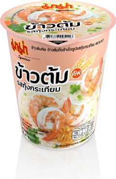 Thai President Foods Plc